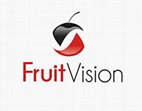 Fruit Vision - Logo