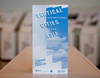 Vertical Cities Asia 2011: Book