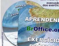 Aprendendo BrOffice Exercícios Práticos