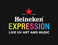 Heineken Expression