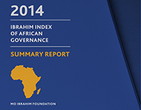 2014 IIAG Summary Report