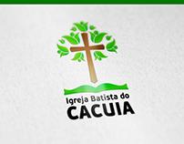 Logotipo | Igreja Batista do Cacuia