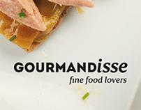 Gourmandisse