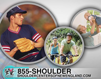 Shoulder Institute of NE Mockup