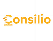Logotype & Business card for Consilio