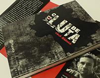 CLUBE DA LUTA | Capa de livro