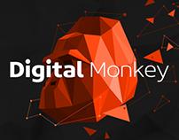 Digital Monkey 76