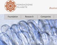 www.fondazionefilarete.com