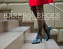 Barbro Shoes