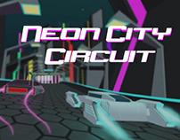 Neon Circuit City