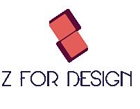 art design logo working