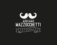 Adriano Mazzocchetti Fotografo Identity