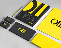 Branding Myself - Max Chater Design
