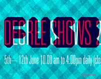 University of Cumbria Summer Show 2013