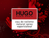 HUGO BOSS / Hugo Create