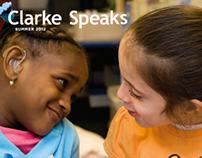 Clarke Speaks 2012
