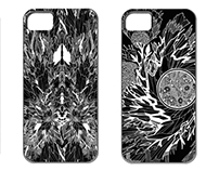 Schism - Phone Covers
