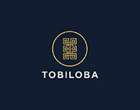 Tobiloba Visual Identity