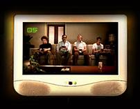 Xbox Live TVC