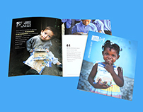 Feed My Starving Children Annual Report