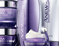 Anew Platinum | Anti-Aging Skin Care