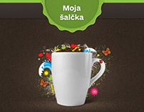 Moja Salcka App - My Mug App