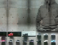 Nike-Buenos Aires Boutique proposal