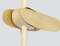 PLYFORM LAMP