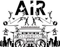 Nike Air Max Tribute