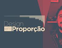 Projeto | Design em Proporção