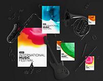 Music Scene Creator - Free & Premium