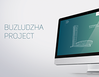 Buzludzha Website