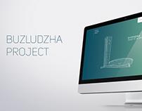 Buzludzha Website