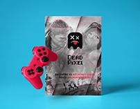 Identidade Visual: Dead Pixel