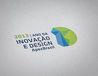 2013 Ano da Inovação e Design Apex-Brasil