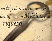Dione, Mi Historia con México