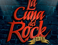 La Cuna del Rock 2013
