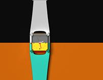 Classy Watch / Wacky Watch