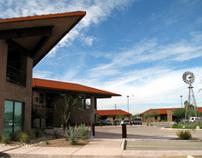 Camp Lowell Corporate Center