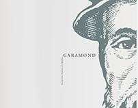 Garamond Editorial
