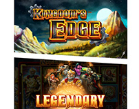 Infographic Kingdom's Edge
