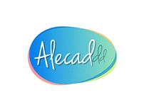 Alecaddd Logo