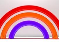 Minimalistic Rainbow