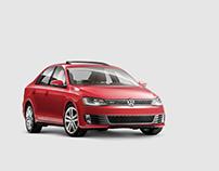 Volkswagen MX / Época de portarse bien.