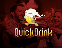 Quickdrink - UI