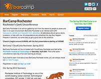BarCamp Rochester - HiDPI (Retina) + Responsive refresh