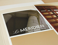 Le Meridien Special Events Packet