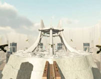 Atlantis Return Video Game
