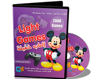 Light Game - DVD Cover