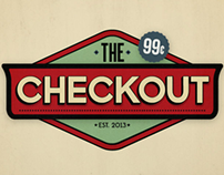 'The Checkout' TV Show Titles & Branding
